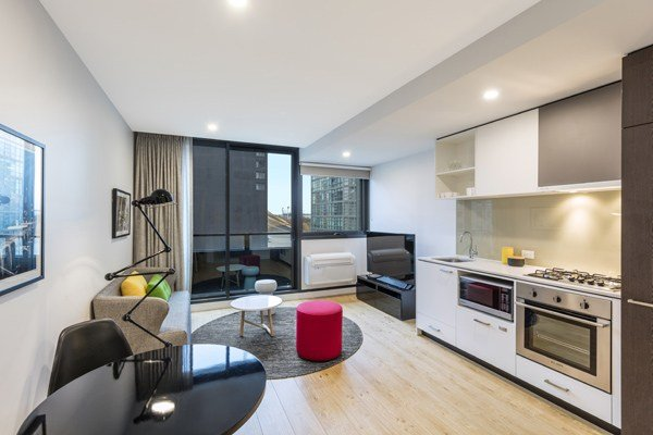 Best Serviced Apartments Southbank 1 2 Bedroom Apartment At Oaks Southbank With Pictures