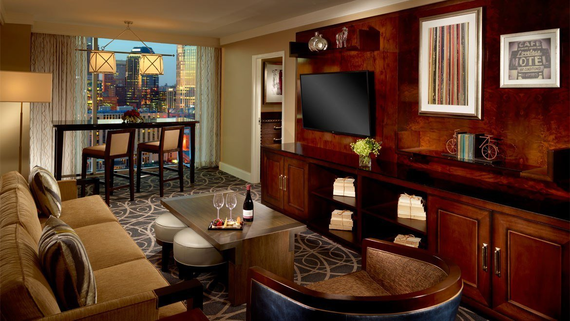 Best Two Bedroom Suites In Downtown Nashville Tn Online With Pictures