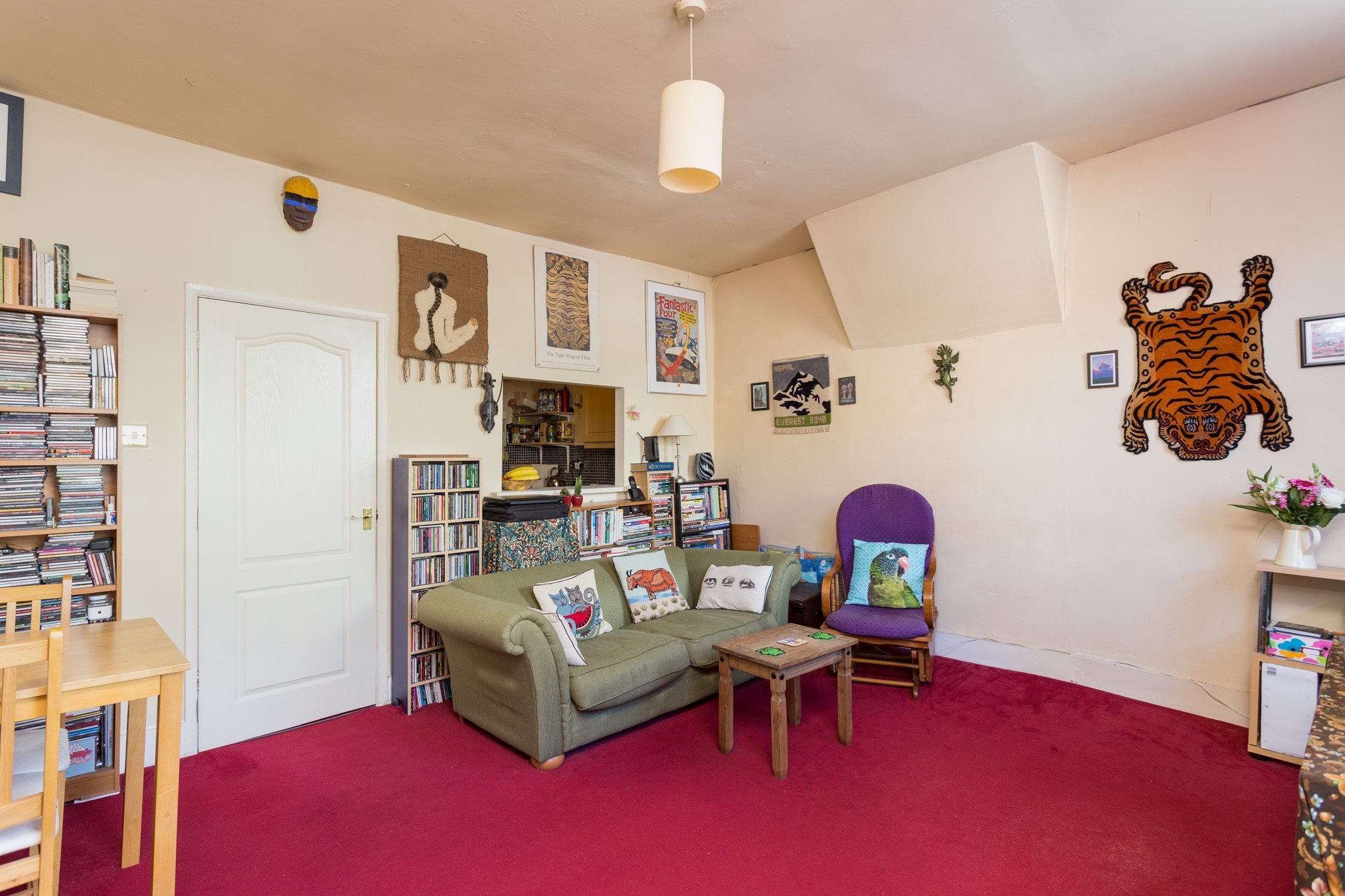 Best Portico 2 Bedroom Flat For Sale In Acton High Street With Pictures