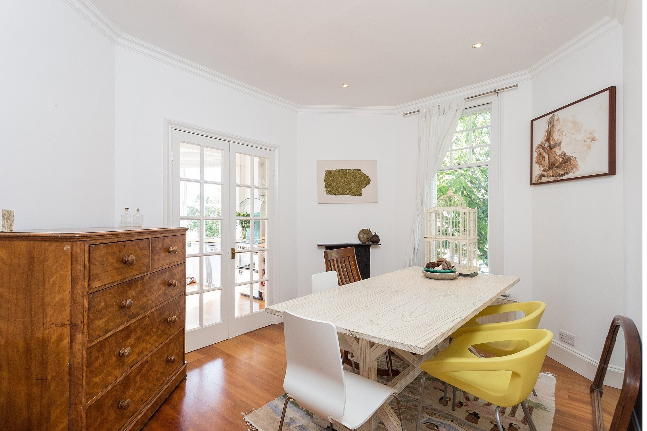Best Portico 2 Bedroom Flat For Sale In Acton Cumberland With Pictures