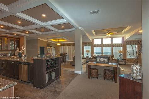 Best View Tradewinds Floor Plan For A 2595 Sq Ft Palm Harbor With Pictures