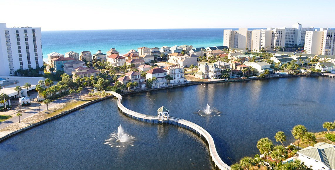 Best 3 Bedroom Bath Condo In Destin Florida Www Resnooze Com With Pictures