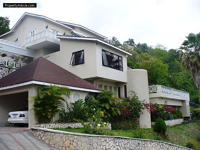 Best House For Sale In Kingston And St Andrew Kingston St Andrew Jamaica Propertyadsja Com With Pictures