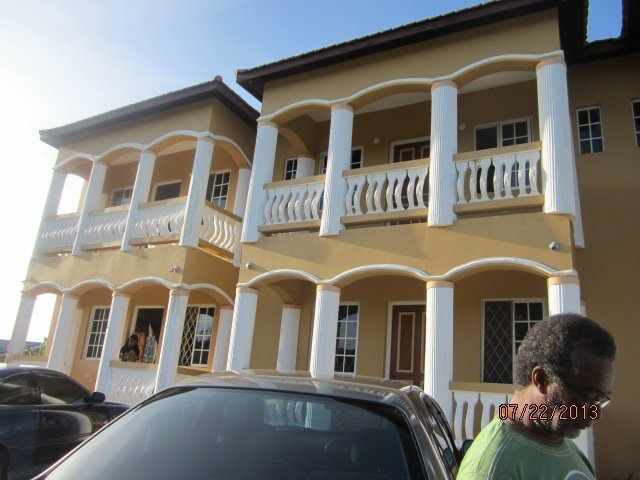 Best House For Rent In Hatfield Manchester Jamaica With Pictures