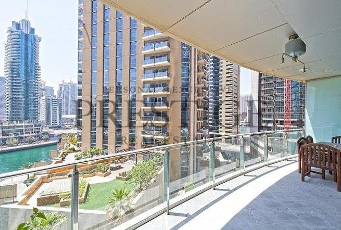 Best 1 Bedroom Apartment Rent In Dubai Marina Ref With Pictures