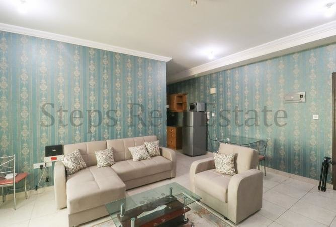 Best 1 Bedroom For Rent Apartment Included All Utilities Ref A F 736 Propertyfinder Qa With Pictures