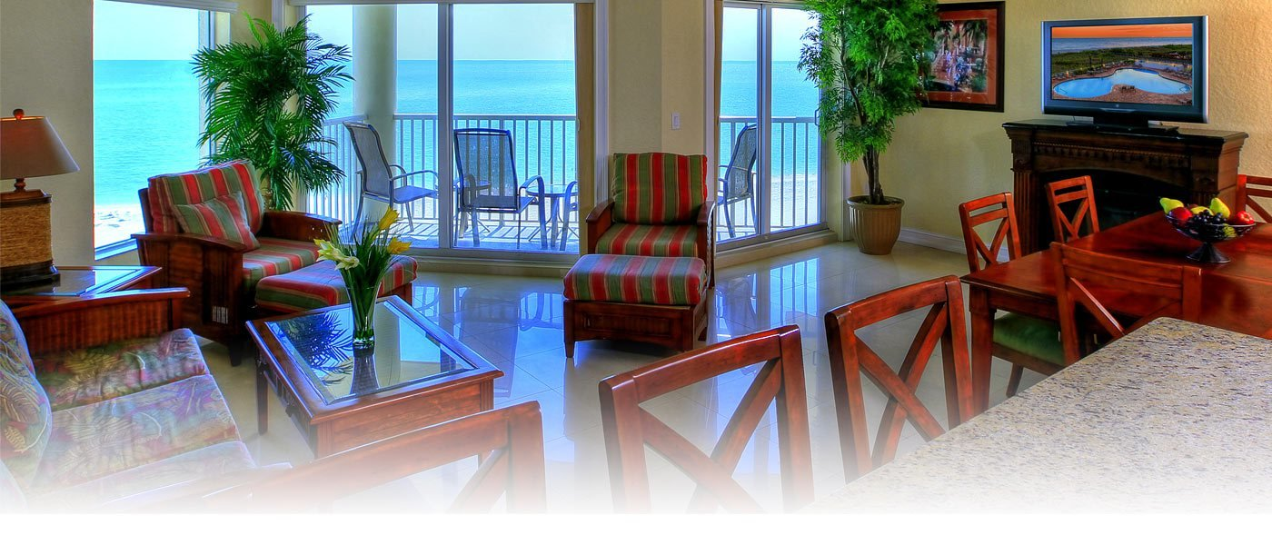 Best Treasure Island Accommodations Suites Sunset Vistas With Pictures
