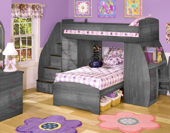 Best Berg Furniture Children's Lines From The Bedroom Source With Pictures