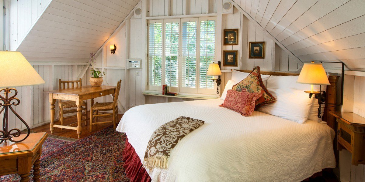 Best Simpson House Inn Boutique Santa Barbara Hotel All With Pictures