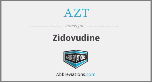 Best Azt Zidovudine With Pictures