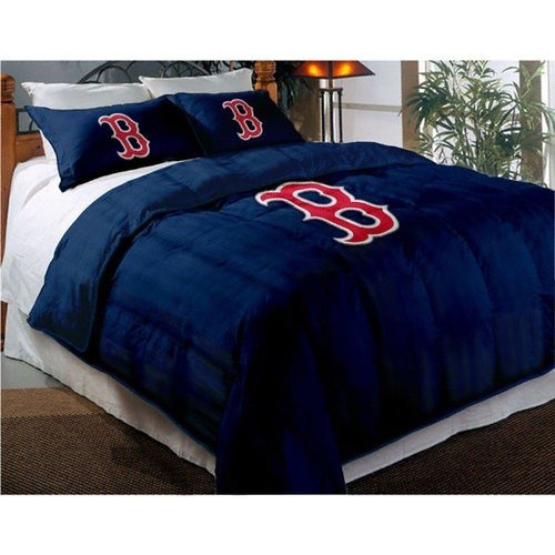 Best Boston Red Sox Bedding With Pictures