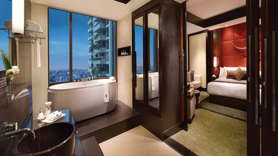 Best All Suite Hotel Banyan Tree Bangkok With Pictures