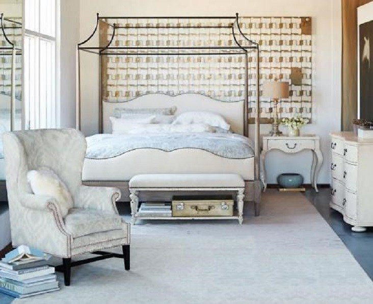 Best Bernhardt Auberge Bedroom Collection With Pictures