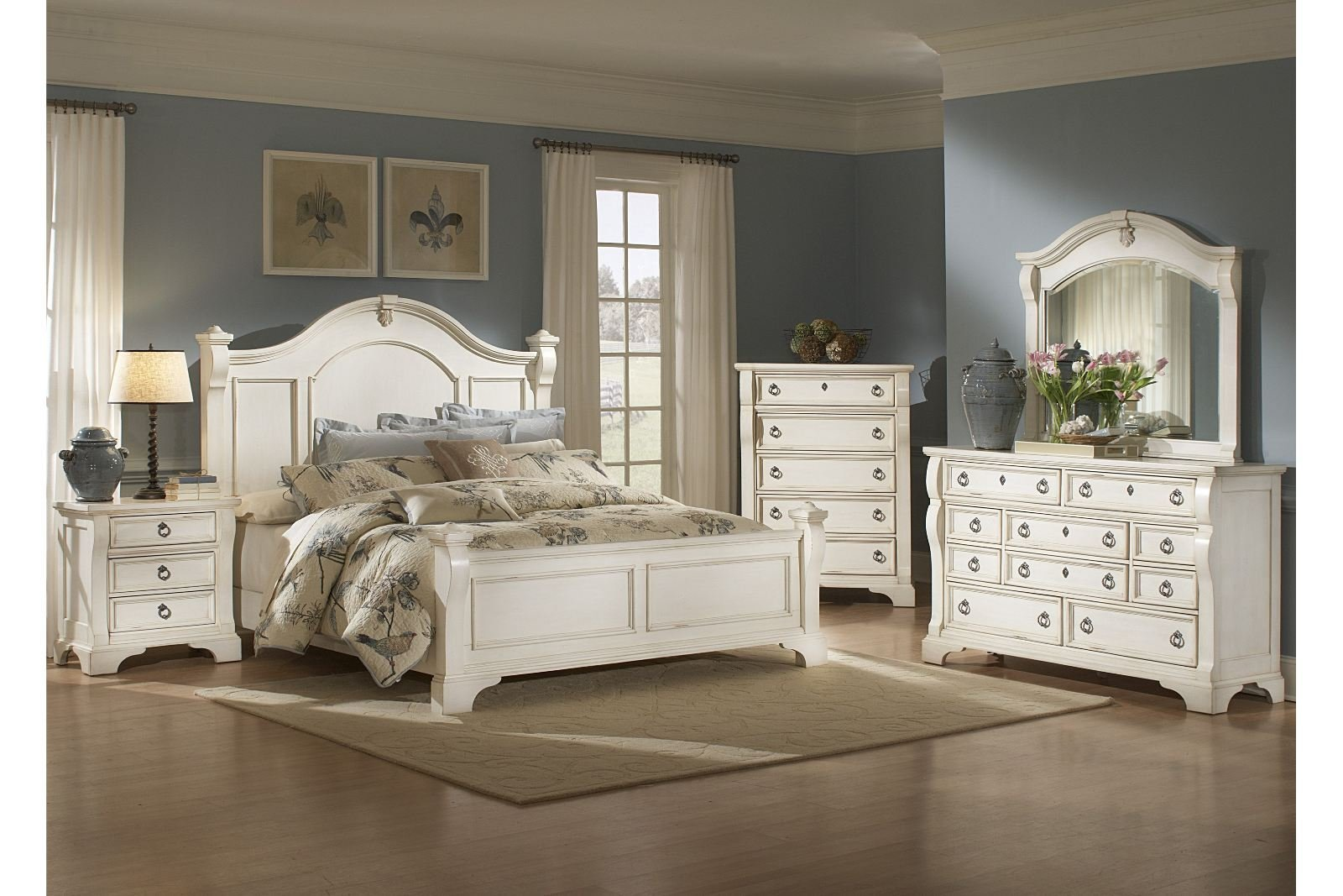 Best American Woodcrafters Heirloom Collection Poster Bedroom With Pictures
