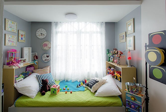 Best Rl Makeovers Small Space Ideas For A 9Sqm Bedroom Rl With Pictures