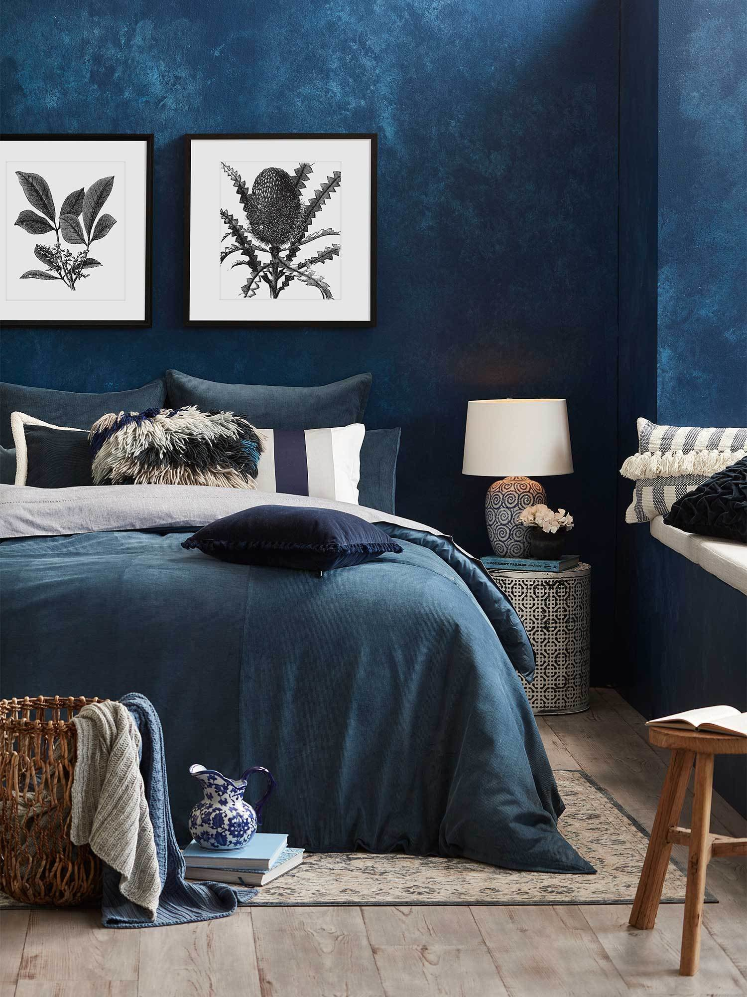 Best Bedroom Ideas With Feature Wall – Realestate Com Au With Pictures