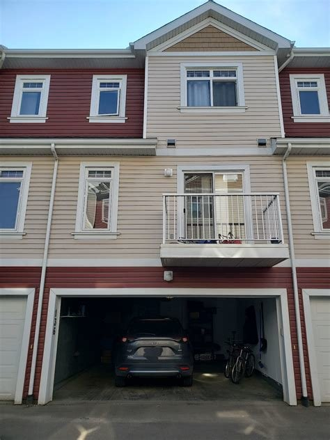 Best Edmonton Townhouse For Rent Summerside Beautiful 3 With Pictures