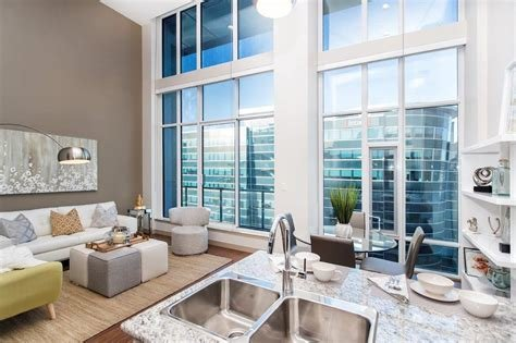 Best Edmonton Pet Friendly Apartment For Rent Downtown Downtown Luxury Apartments The Id With Pictures