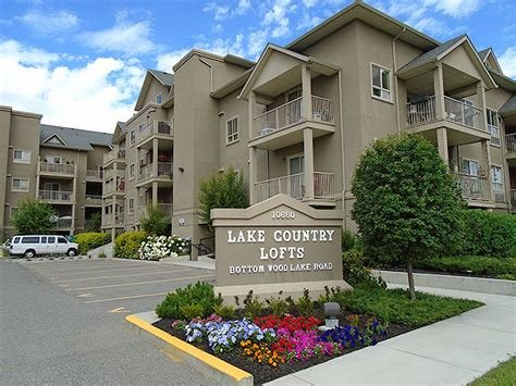 Best Kelowna Apartment For Rent Lake Country Lofts Id 297118 Rentfaster Ca With Pictures
