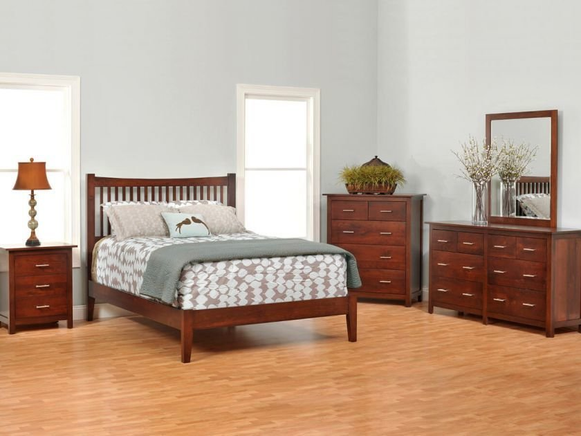 Best Austin Bedroom Furniture Set Countryside Amish Furniture With Pictures