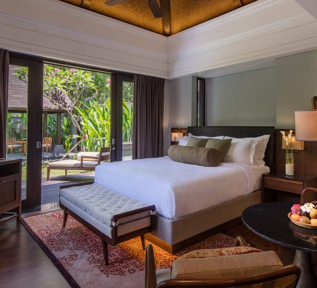 Best Book A Luxury Villa At Conrad Bali With Pictures