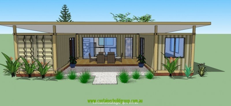 Best Two Bedroom Modular Container Homes Pop Up Shops With Pictures
