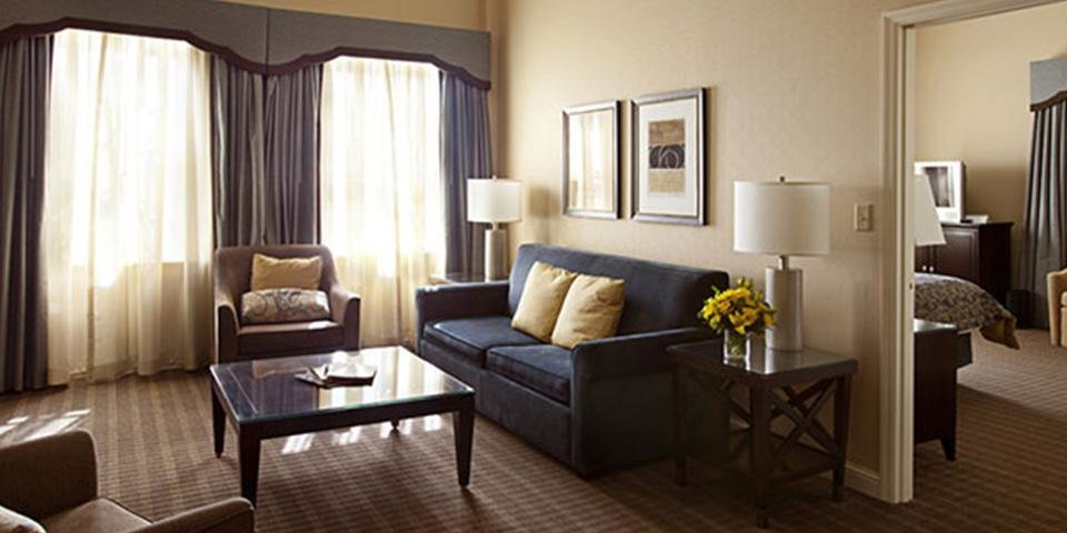 Best St Louis Hotel Rooms Suites Chase Park Plaza Sonesta With Pictures