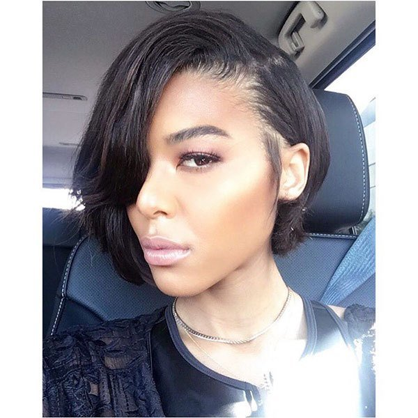 Free 50 Best Bob Hairstyles For Black Women Pictures In 2019 Wallpaper