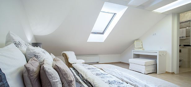 Best Loft Conversion Ideas Which With Pictures