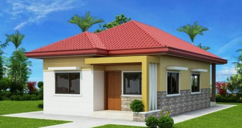 Best Simple 3 Bedroom House Build On 82 Square Metres At A Low Cost Strategic Builders Ug With Pictures