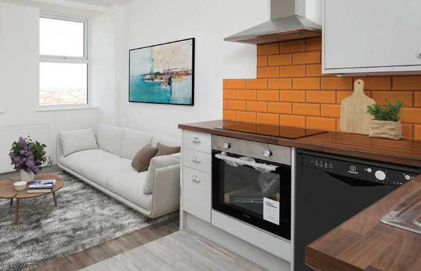 Best Studio 1 2 Bedroom Apartments Halifax Citywide With Pictures