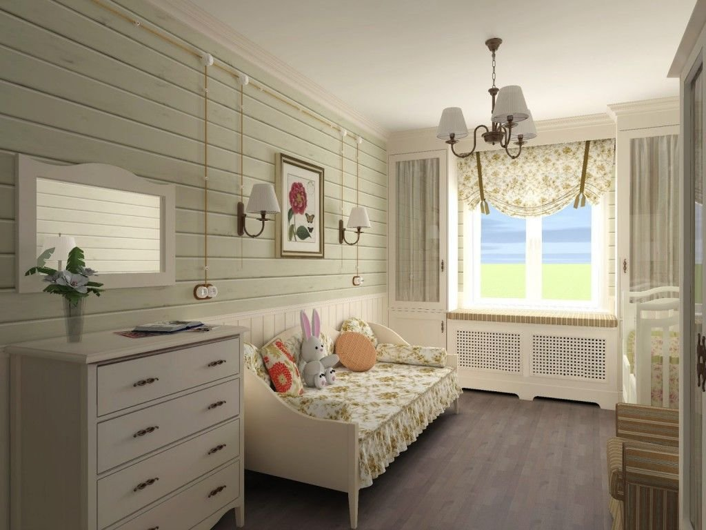 Best Bold Country Style Bedroom Design With Pictures
