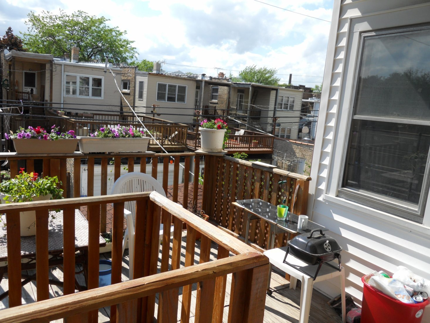 Best Rogers Park Apartment For Rent 3 Bedroom 1 Bathroom At With Pictures