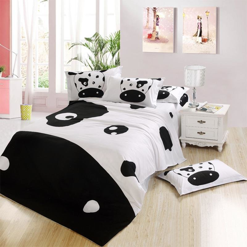 Best Cow Bedroom Online Information With Pictures
