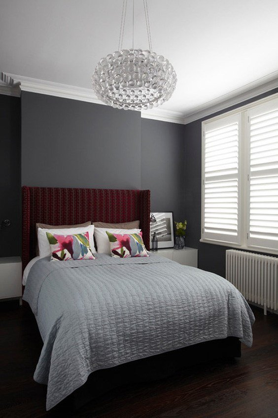 Best 70 Of The Best Modern Paint Colors For Bedrooms The With Pictures