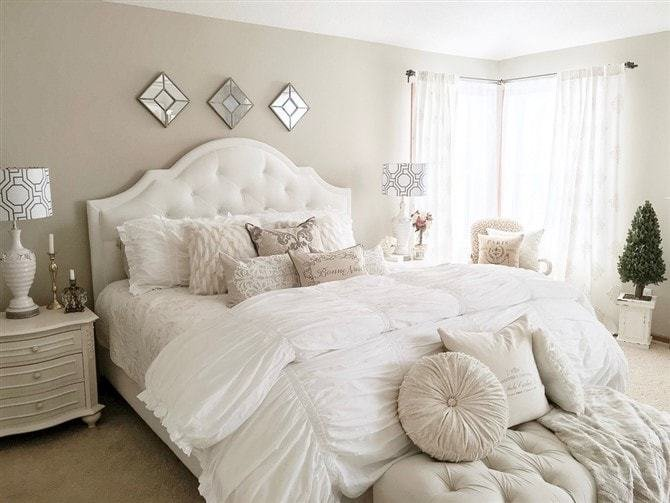 Best Makeover Magic 31 Master Bedroom Decorating Ideas With Pictures