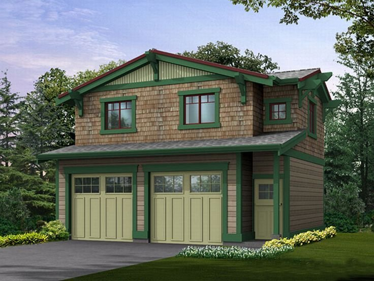 Best Garage Apartment Plans Craftsman Style Garage Apartment With Pictures