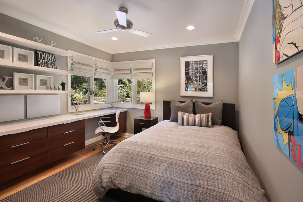 Best Bedroom Interior Design Ideas Tips And 50 Examples With Pictures
