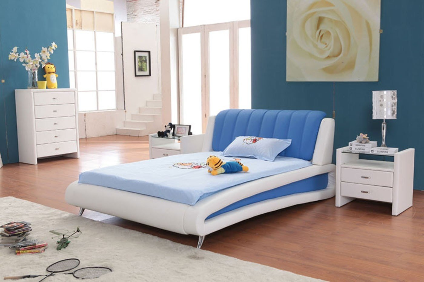 Best Blue Bedroom Ideas And Tips For You Traba Homes With Pictures