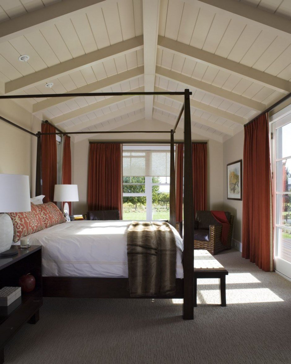 Best Country Bedroom Ideas For A Stylish Lifestyle Nowadays With Pictures