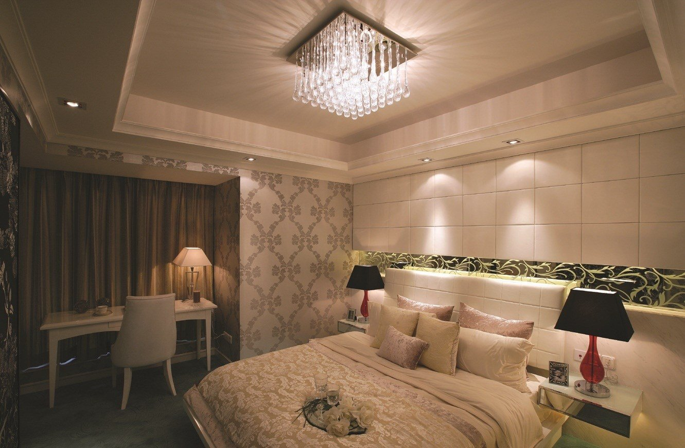 Best Modern Ceiling Lights Illuminating Shiny Interior With Pictures