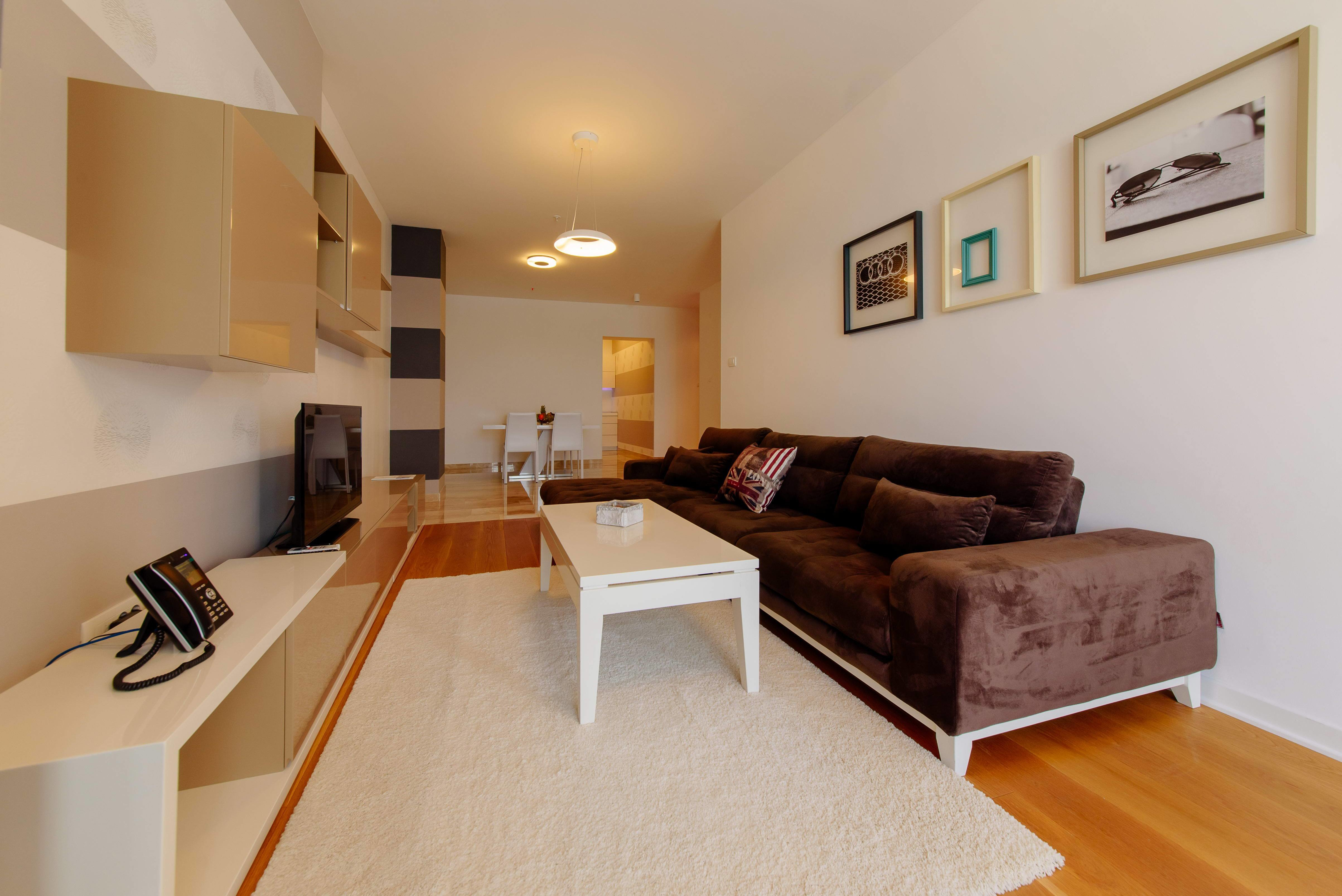 Best Superior One Bedroom Apartment With Terrace And Sea View With Pictures