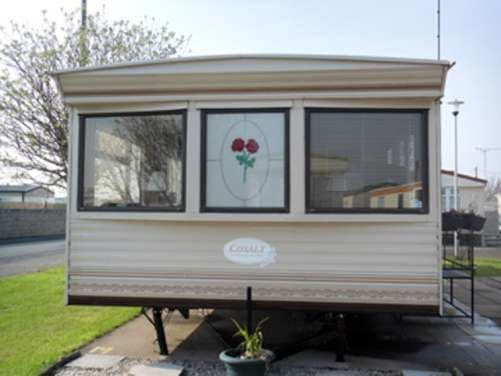 Best 3 Bedroom Static Caravan For Hire At Warden Springs With Pictures