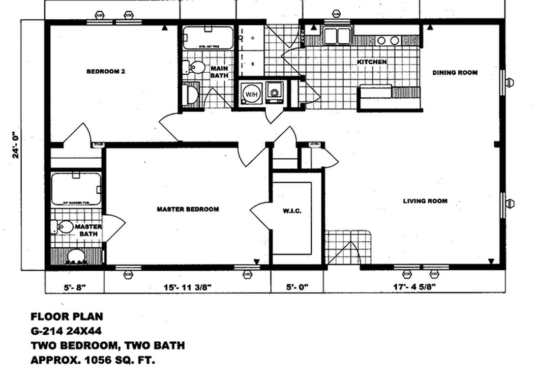 Best Champion Homes Double Wides Barn Homes Floor Plans 2019 With Pictures