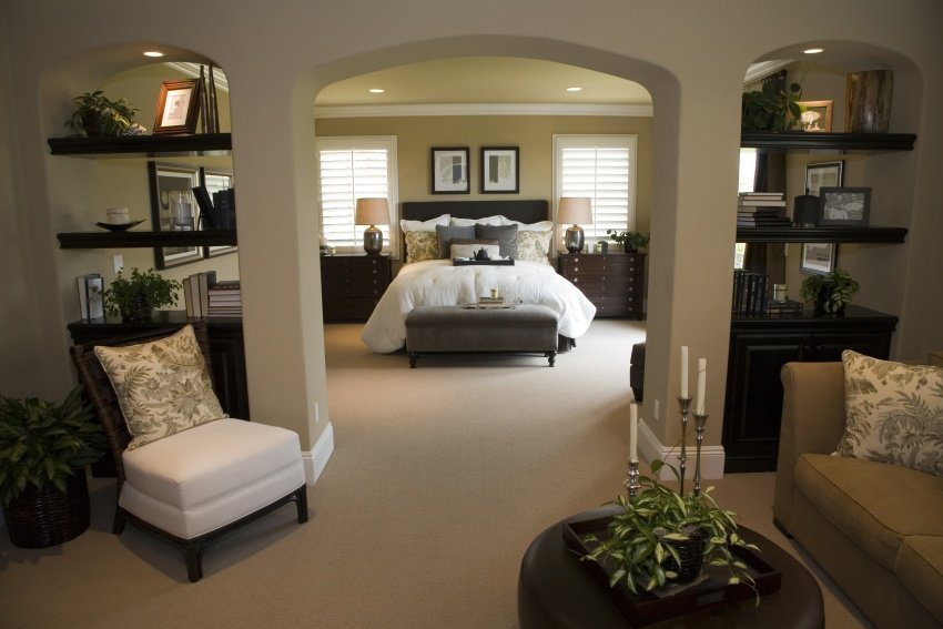 Best 40 Elegant Master Bedroom Design Ideas 2019 Image Gallery With Pictures