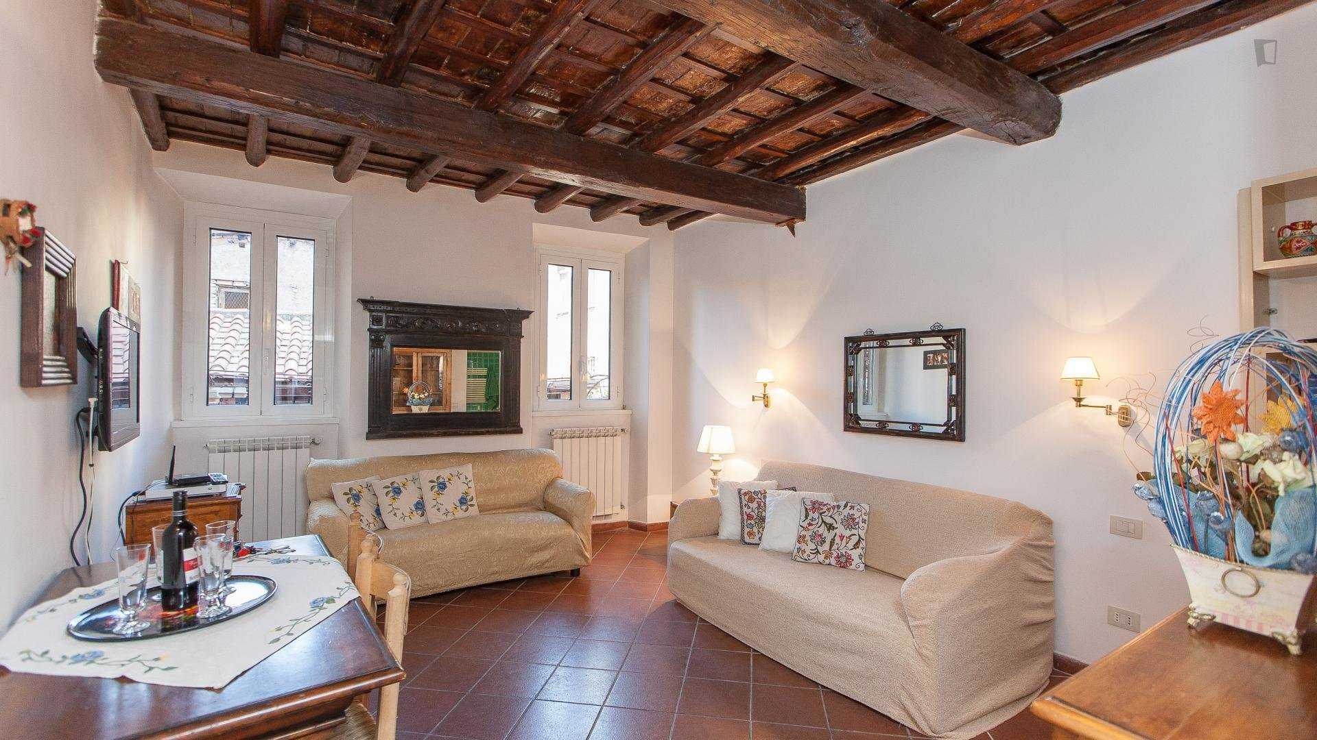 Best Room For Rent In Via Della Scala Erasmus People With Pictures