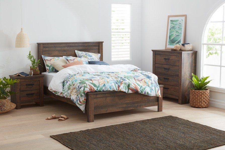 Best Washington Bed Frame Bedroom Furniture Forty Winks With Pictures