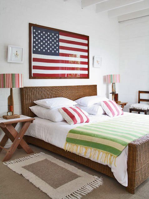 Best American Flag Cotton Made In The Usa With Pictures