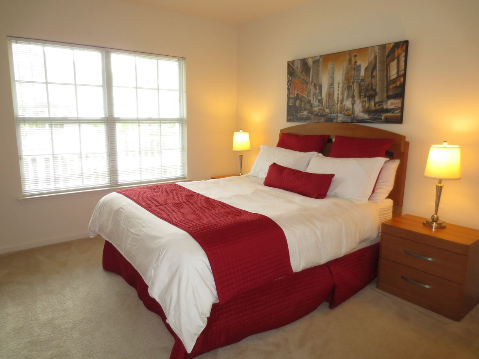 Best Westwood Furnished 1 Bedroom Apartment For Rent 5430 Per With Pictures
