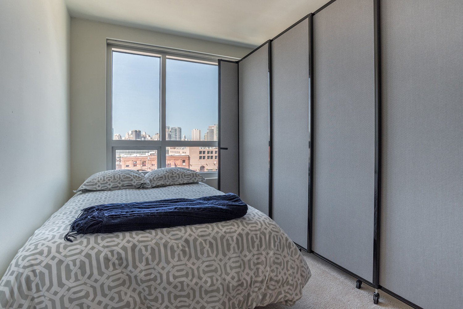 Best Apartment Dividers Create Privacy Within Shared Spaces With Pictures
